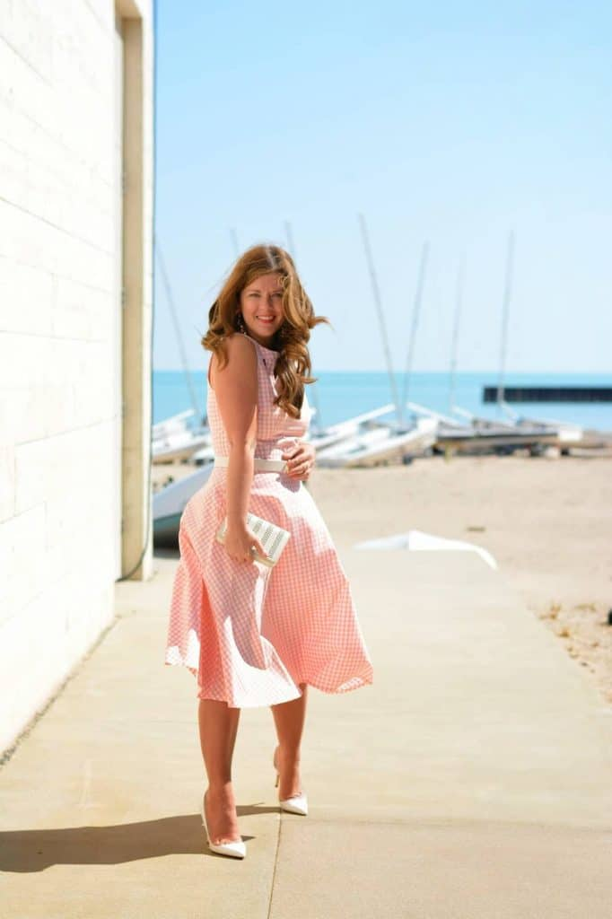 The Gingham Dress Kate Spade Giveaway A Lily Love Affair
