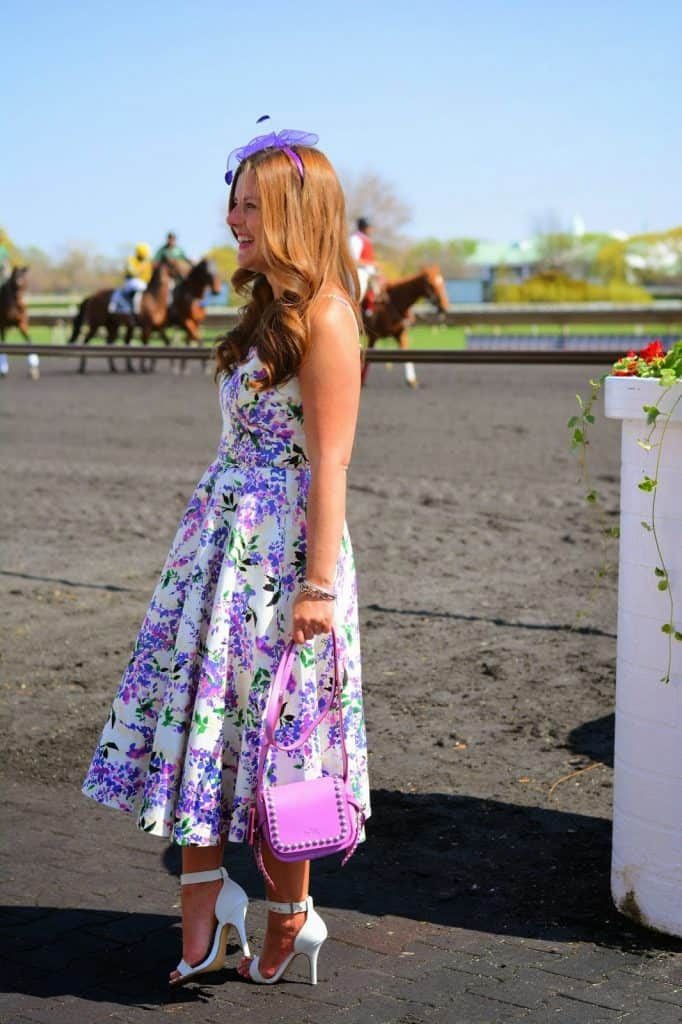 581ff12528a1a Derby Fun With Arlington Park | A Lily Love Affair