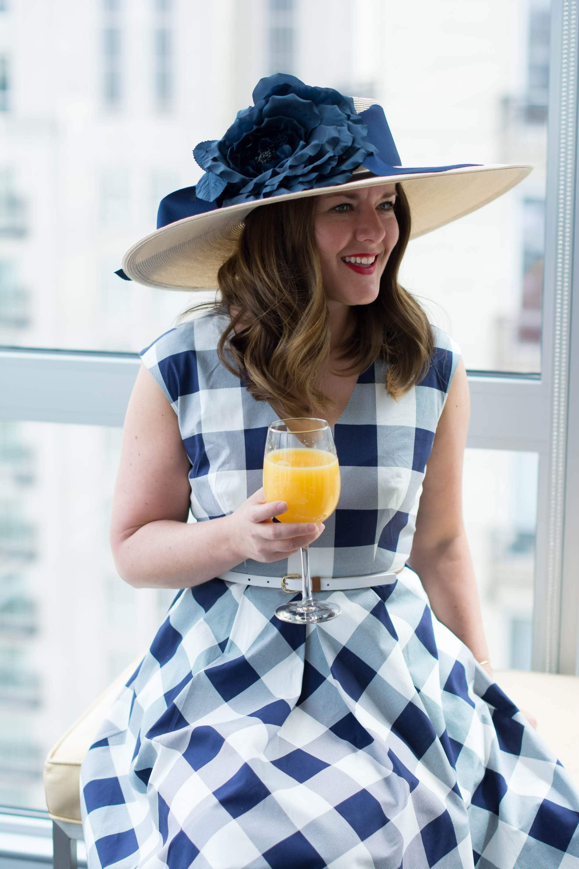 Kentucky Derby Soiree With Stella Artois A Lily Love Affair