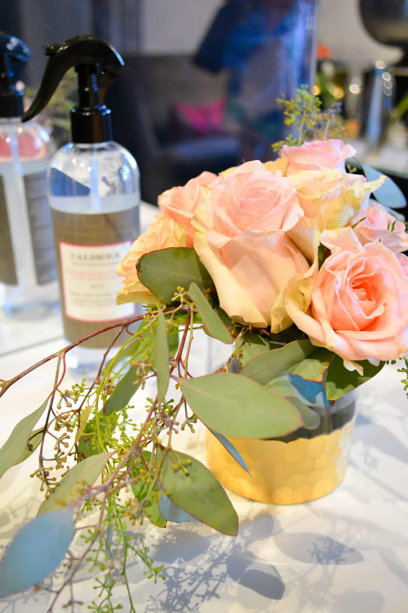 Experience Caldrea | A Lily Love Affair