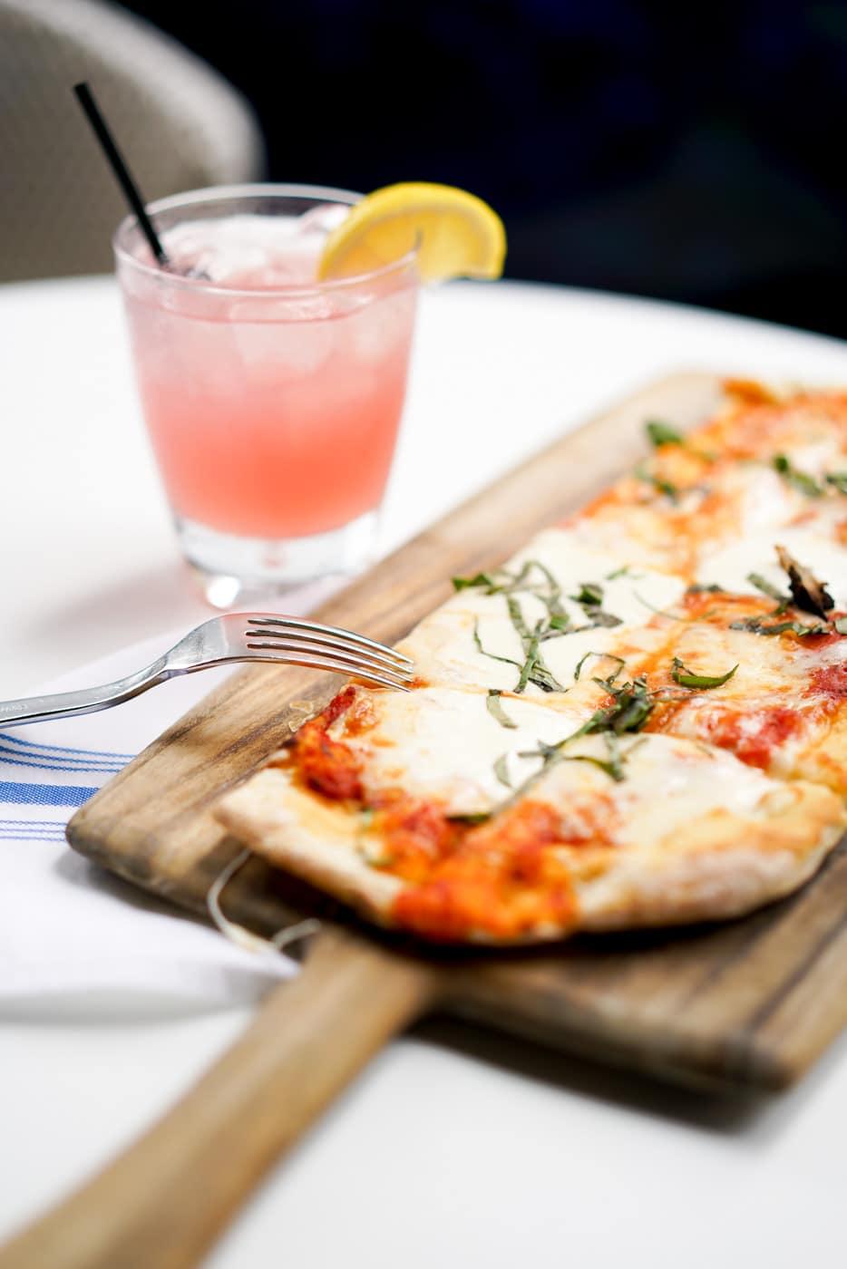 Filini Restaurant, Radisson Blu Aqua, Radisson Blu Aqua Review, Chicago Pet-friendly Hotels, A Lily Love Affair, Chicago Blogger