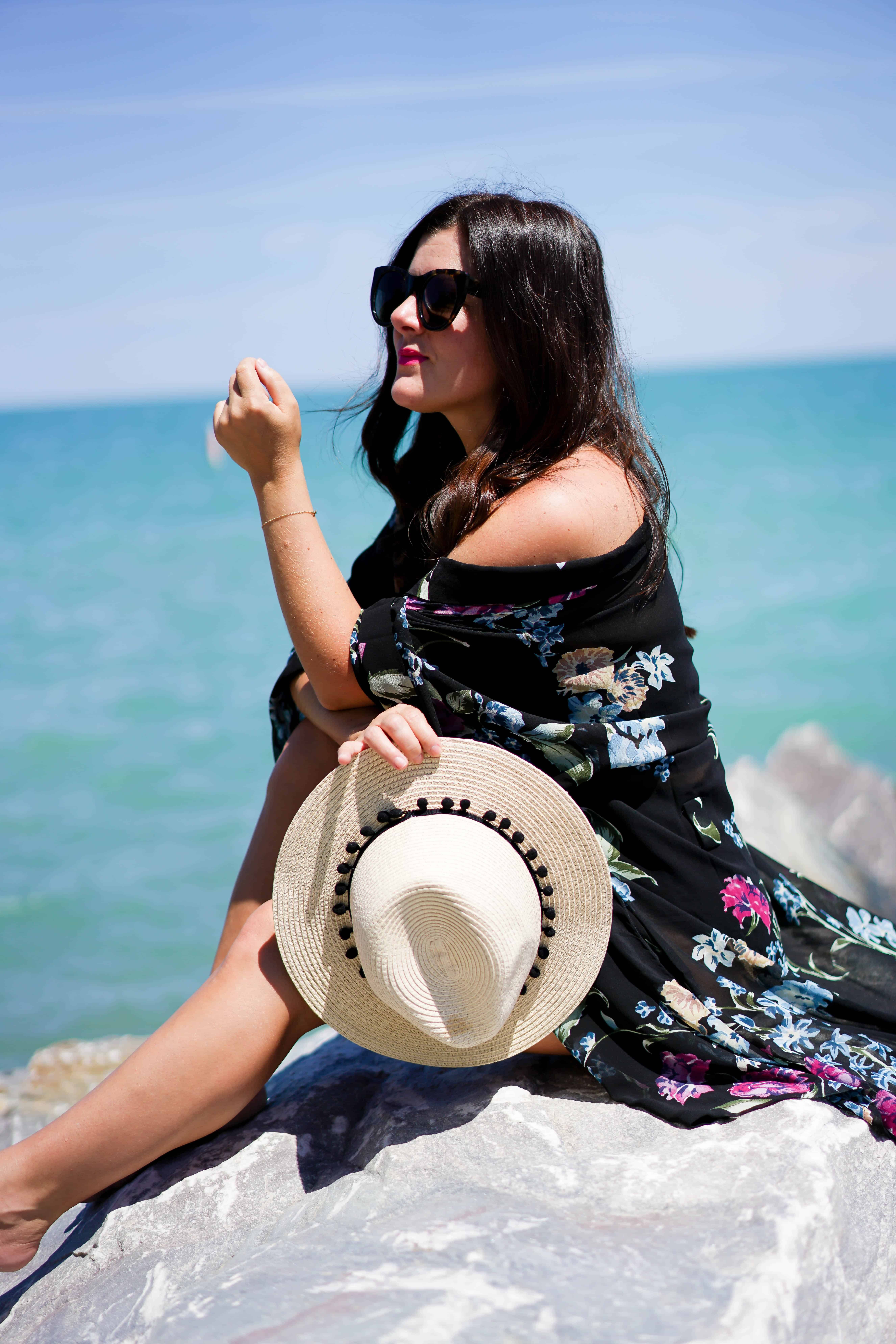 The Zoe Report Box Of Style Review A Lily Love Affair