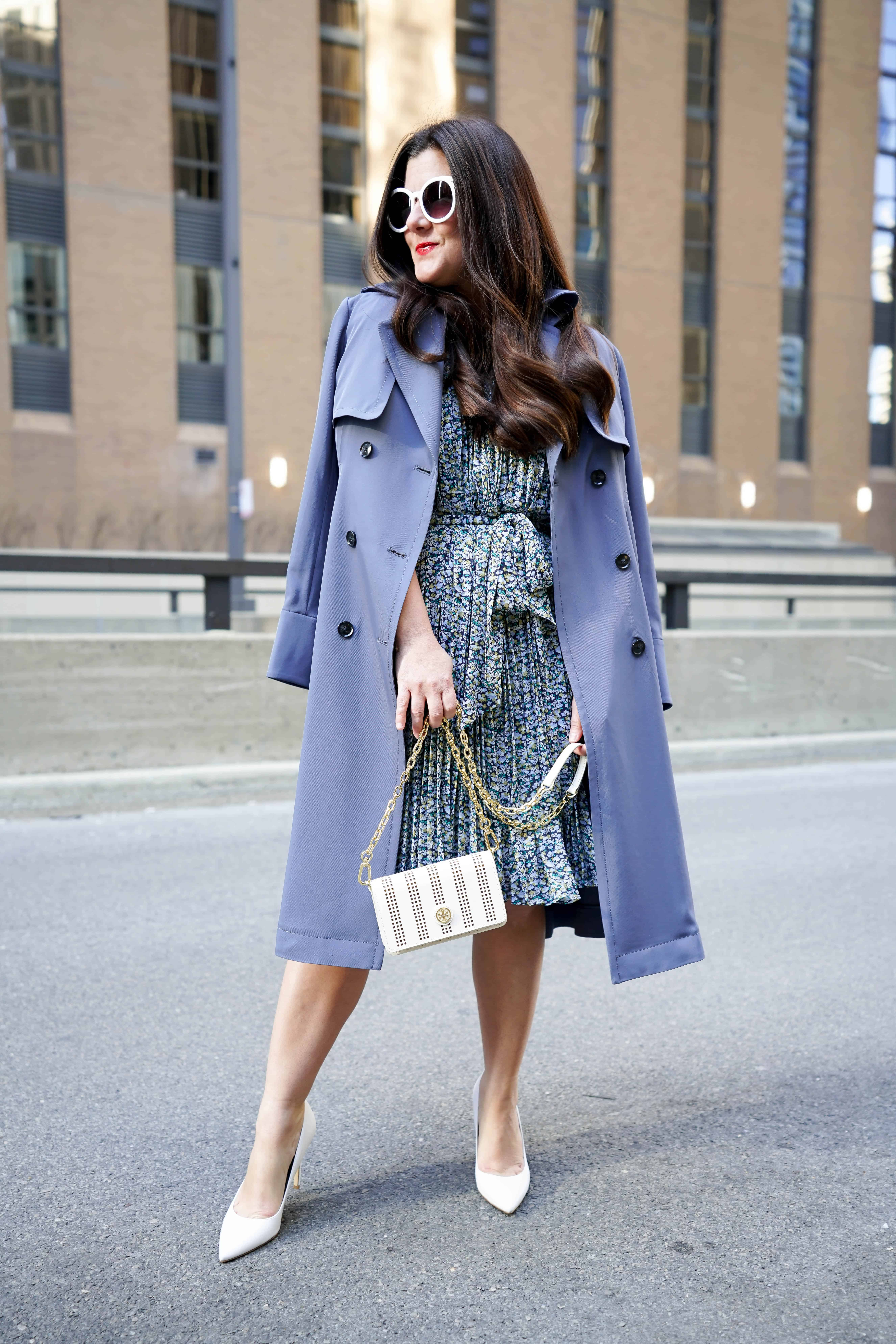 The Spring Trench || Take Two