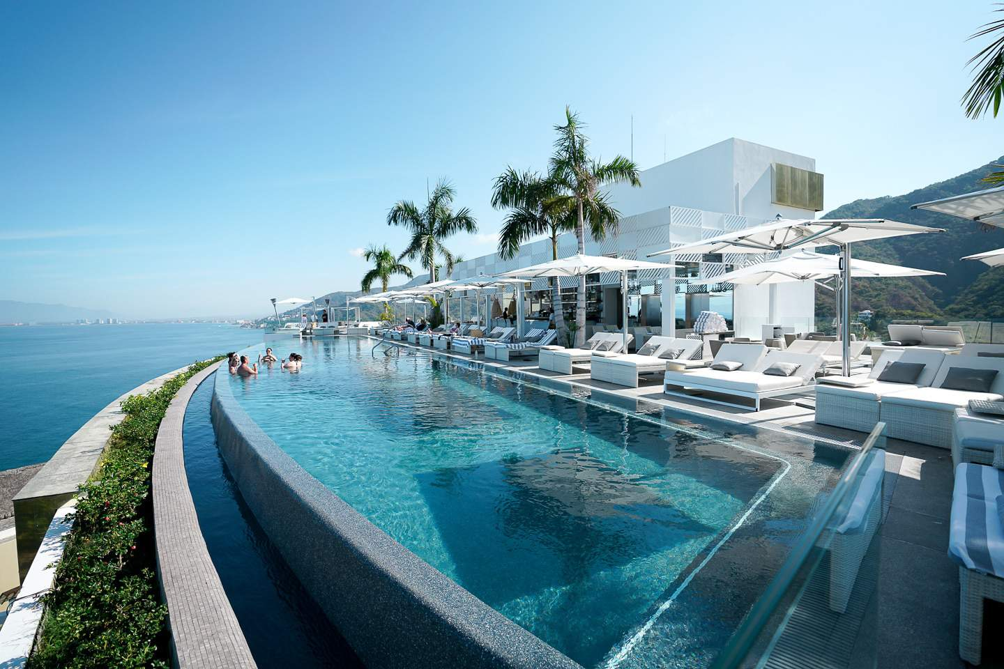 Looking to stay at Hotel Mousai Puerto Vallarta? We're sharing our honest Hotel Mousai review including cost, the stay, the service and more inside.