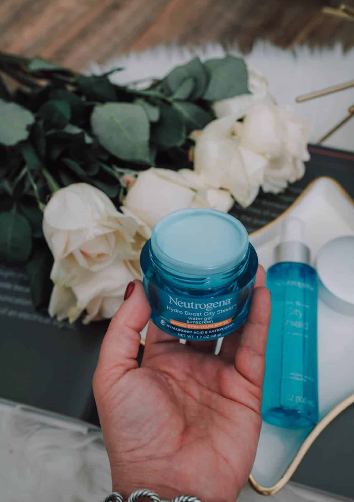 Our Winter Skin Care Routine With Neutrogena®