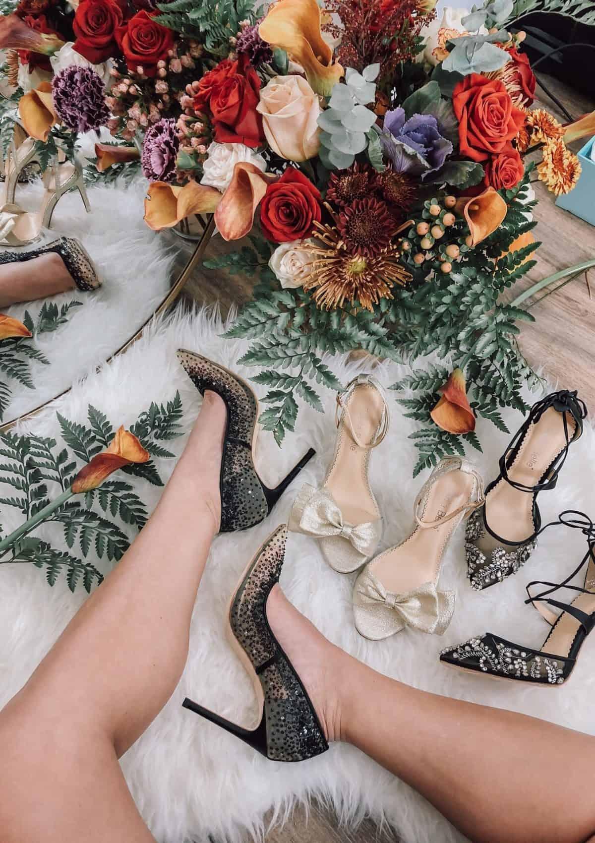 Calling All Brides, Bridesmaids & Wedding Guests!