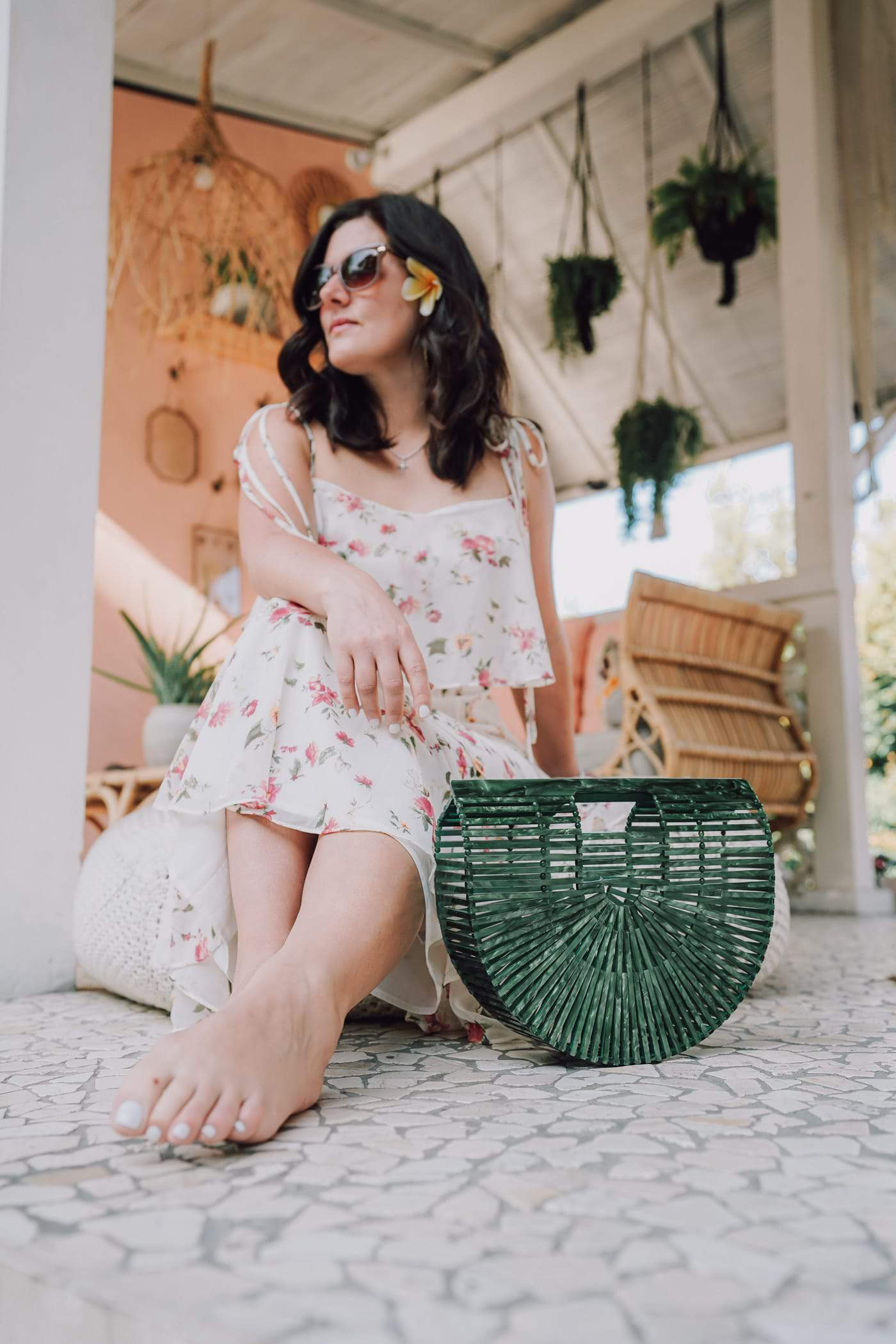 Looking for what to wear in Bali, Bali packing list, vacation style advice and Bali travel tips? We have you covered! Today's post is a Bali packing list filled with affordable swimsuits, affordable yoga gear, gorgeous dresses perfect for helping you get the most our of your trip to Bali. #swimsuits #travelstyle #bali #affordableswimsuits #dresses
