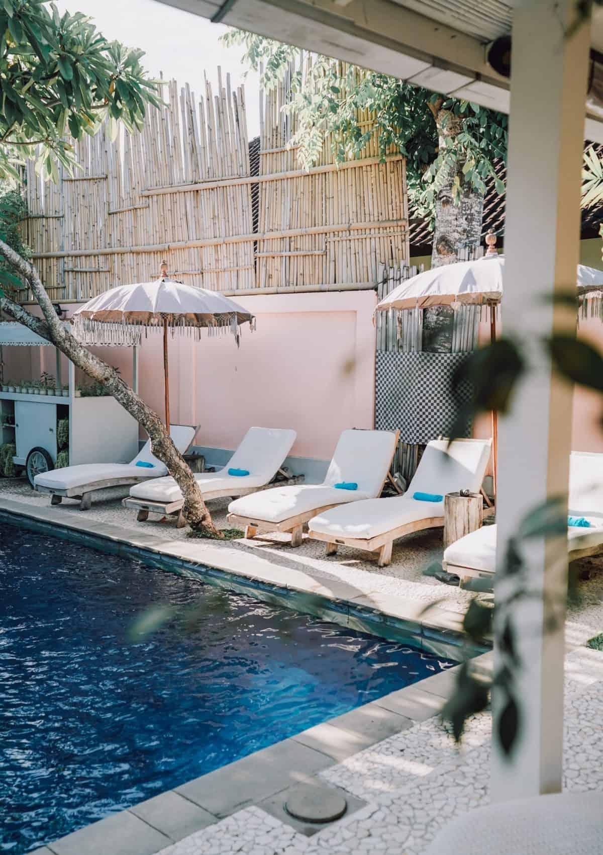 The Chillhouse Yoga Retreat Bali