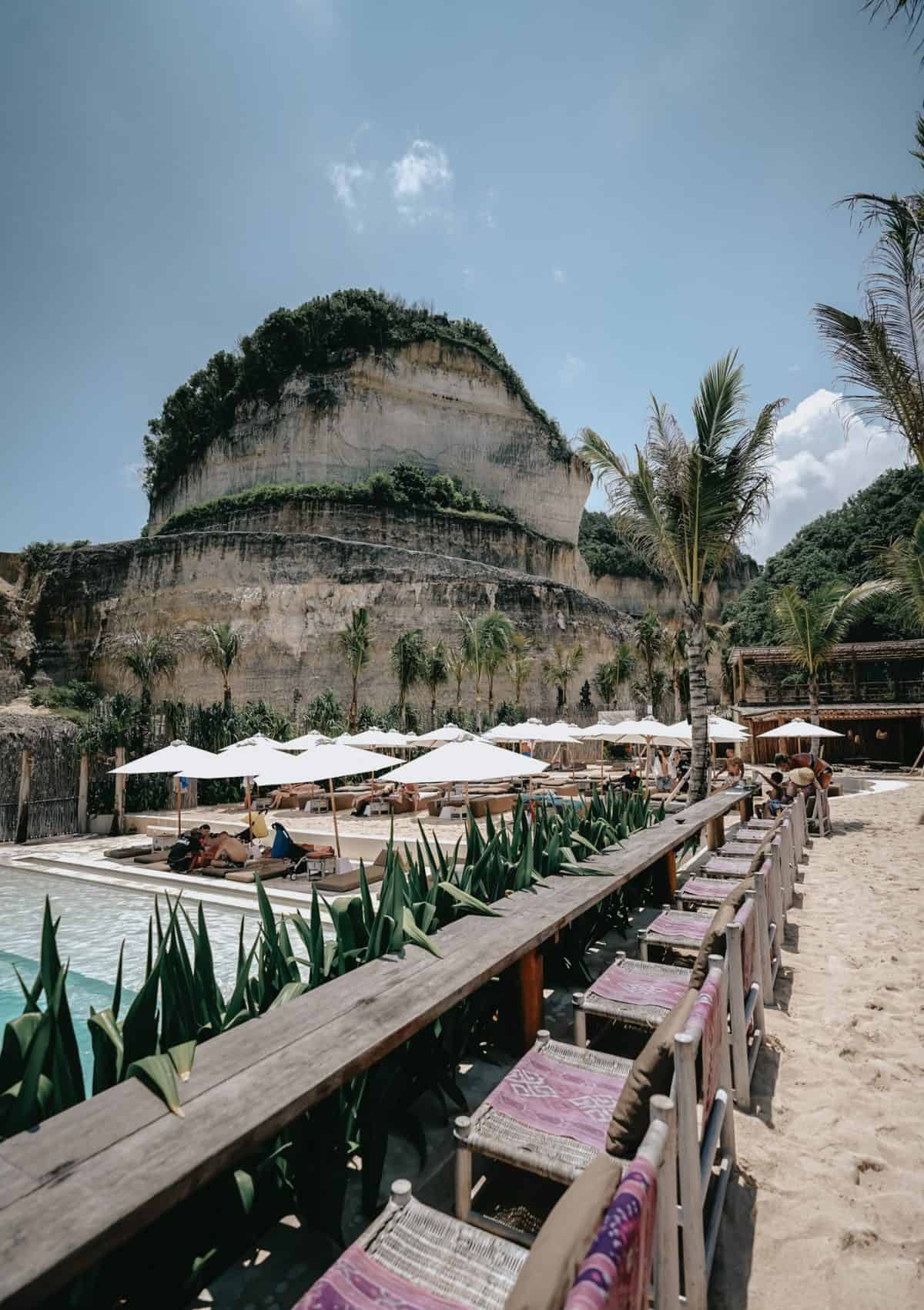 Best Beach Clubs In Bali || Our Full Review