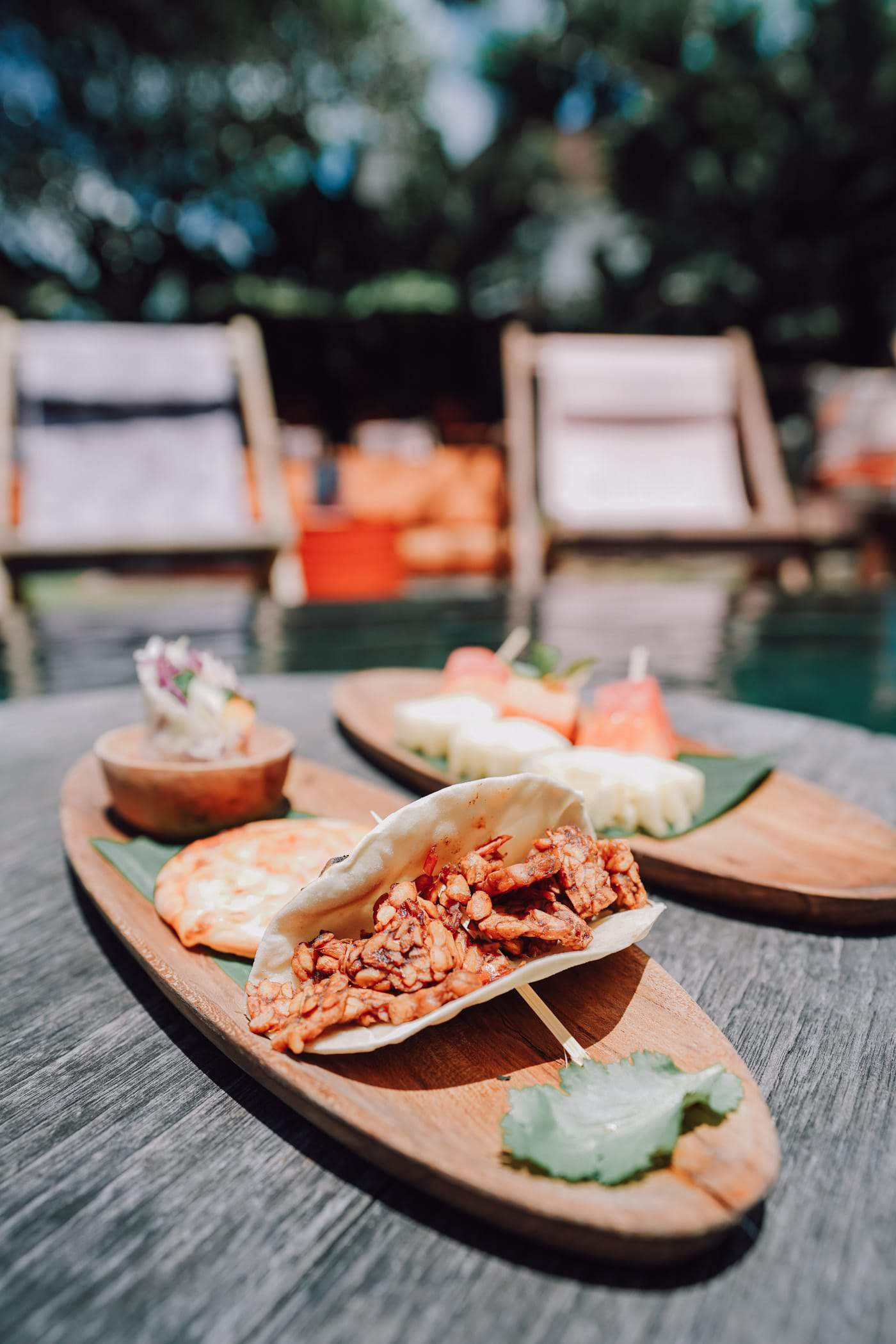 Looking for the best Bali beach clubs? We have you covered! Today, we're giving an honest review of 5 of Bali most notable beach clubs across the island. Including Folk Beach Club in Ubud