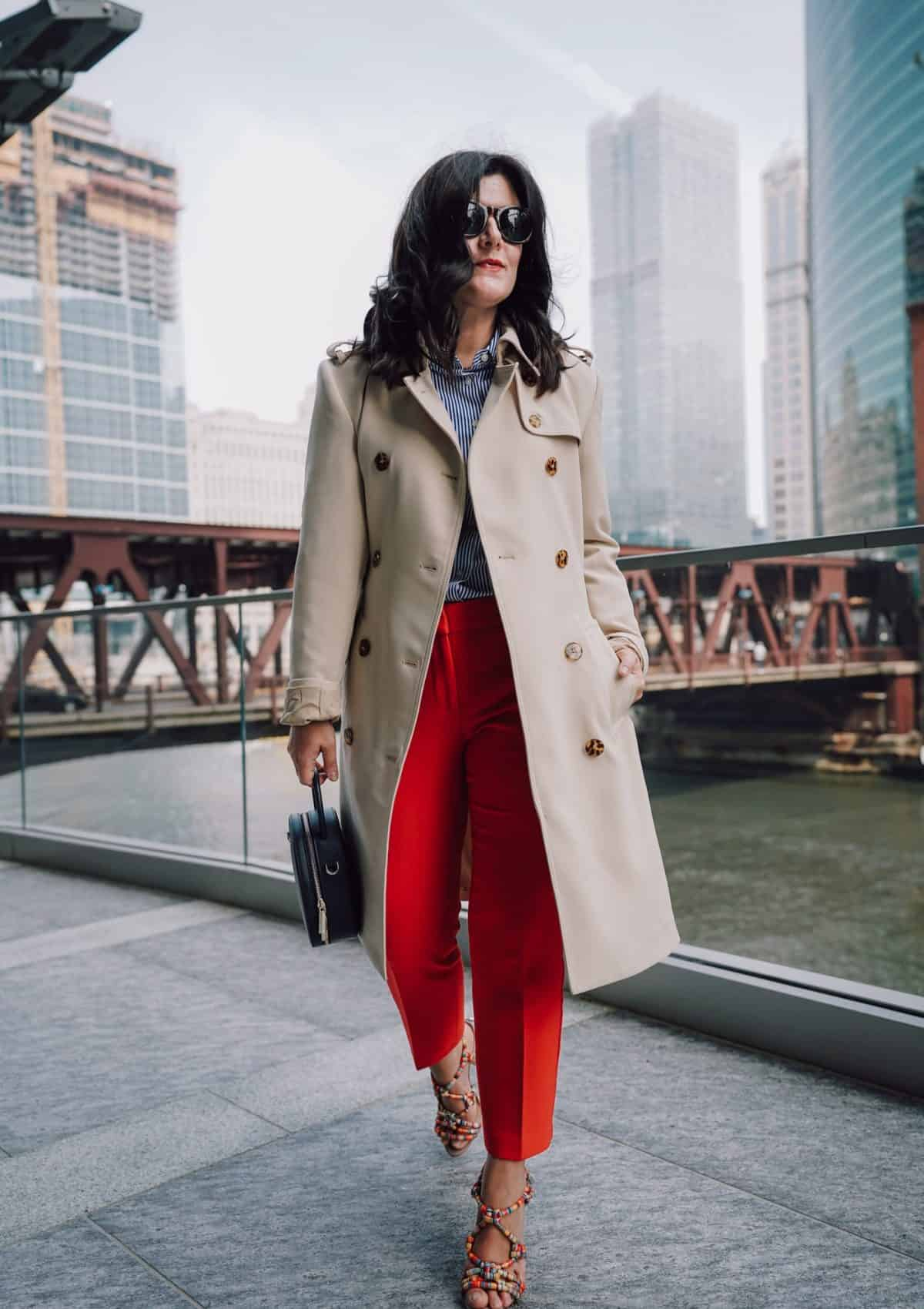 Ways To Add Color To Your Wardrobe