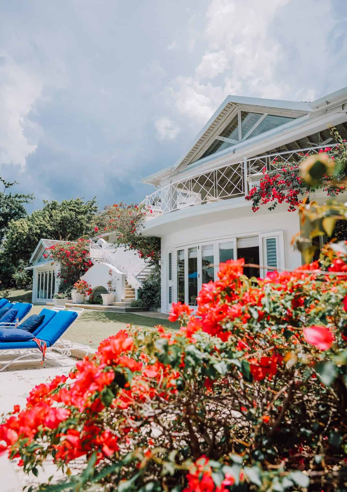 Jamaica Luxury Resorts & Villas || Hillside House
