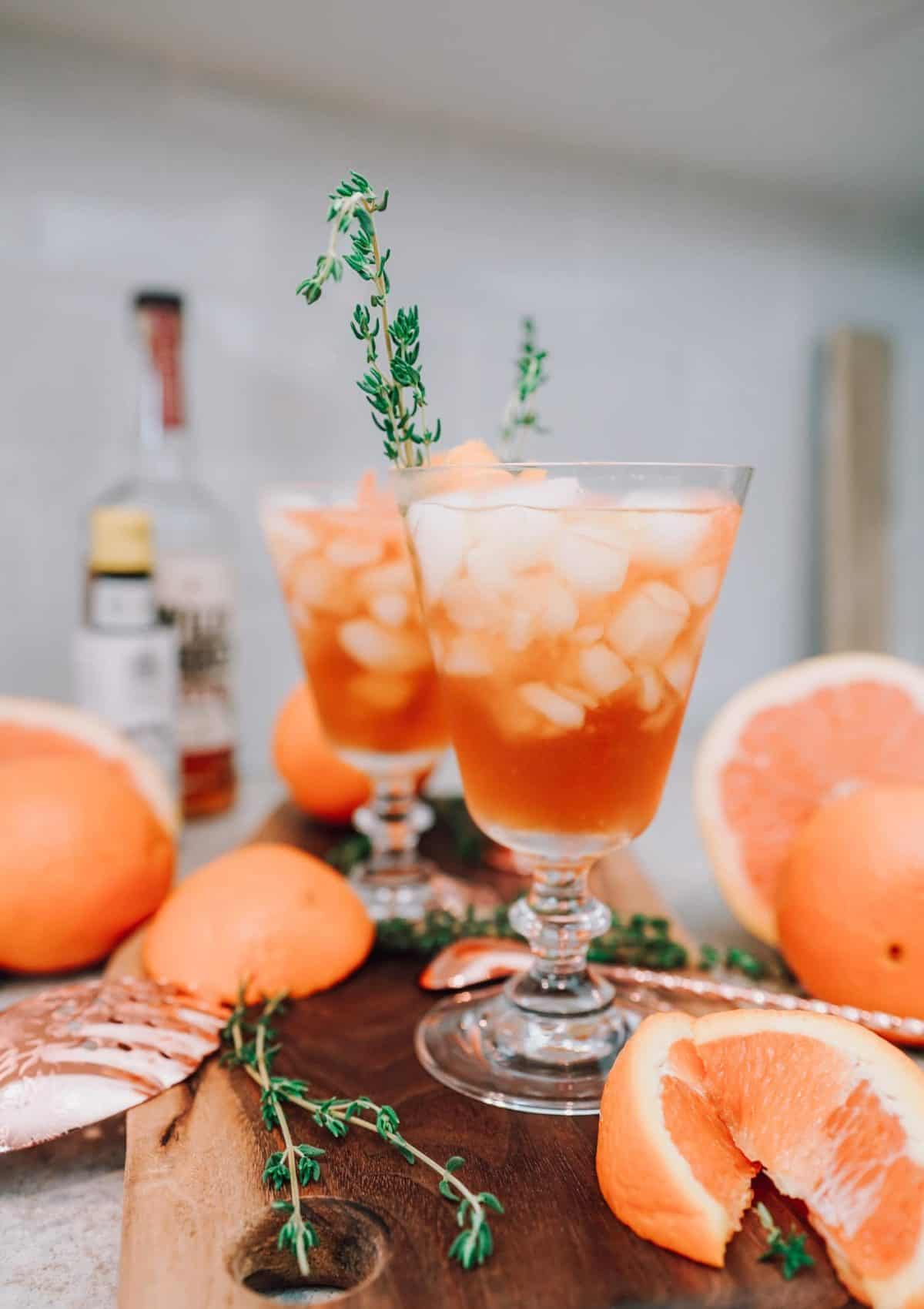 Not Your Average Cocktail || Best Old Fashioned Recipe