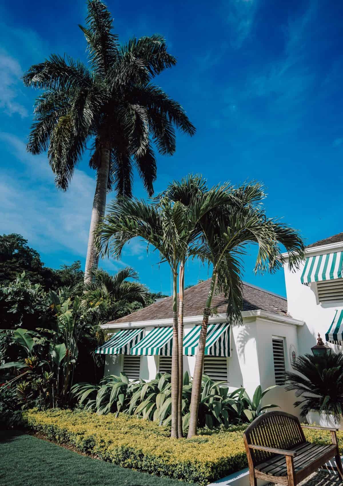Round Hill Jamaica Resort and Villas