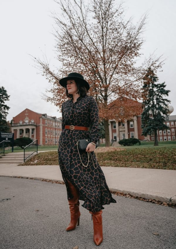 60+ OF THE BEST FALL DRESSES UNDER $100