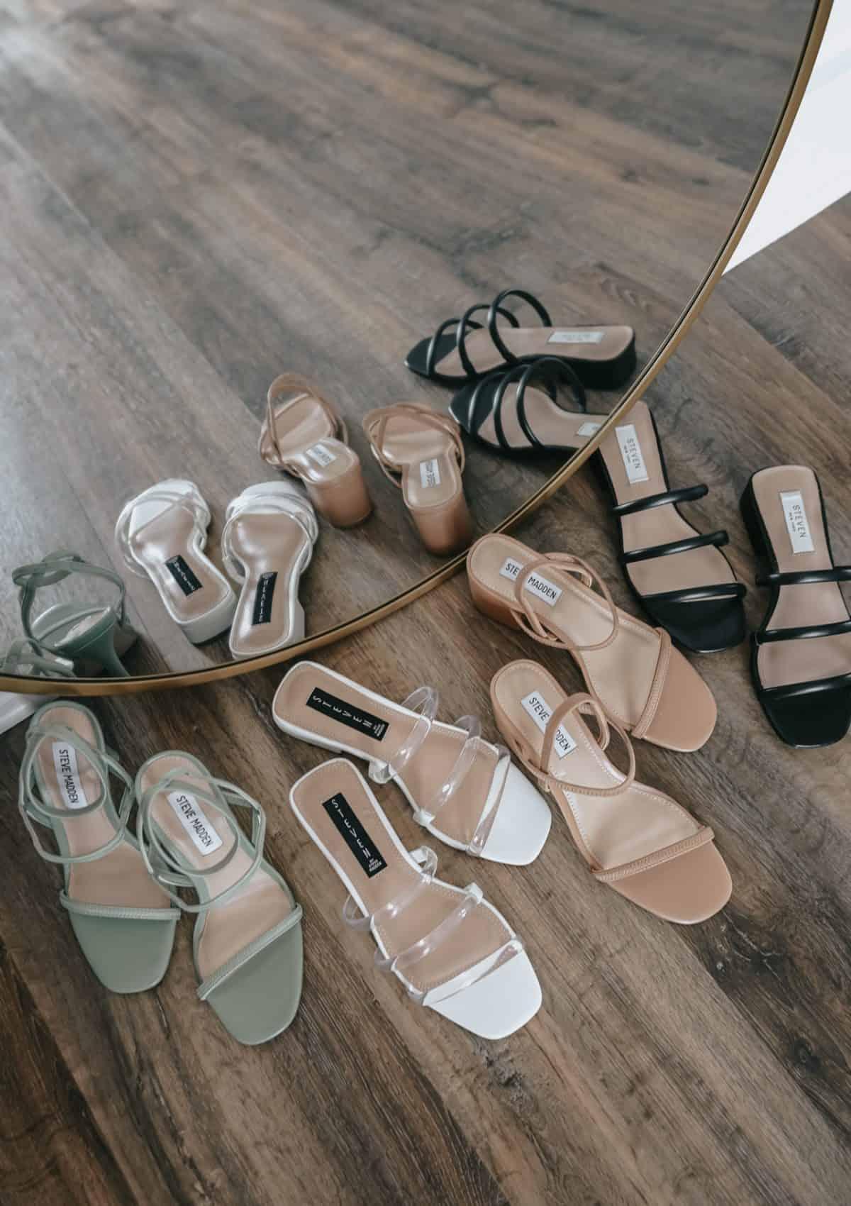 80+ Spring Shoe Favorites Under $50, $100 and $200+