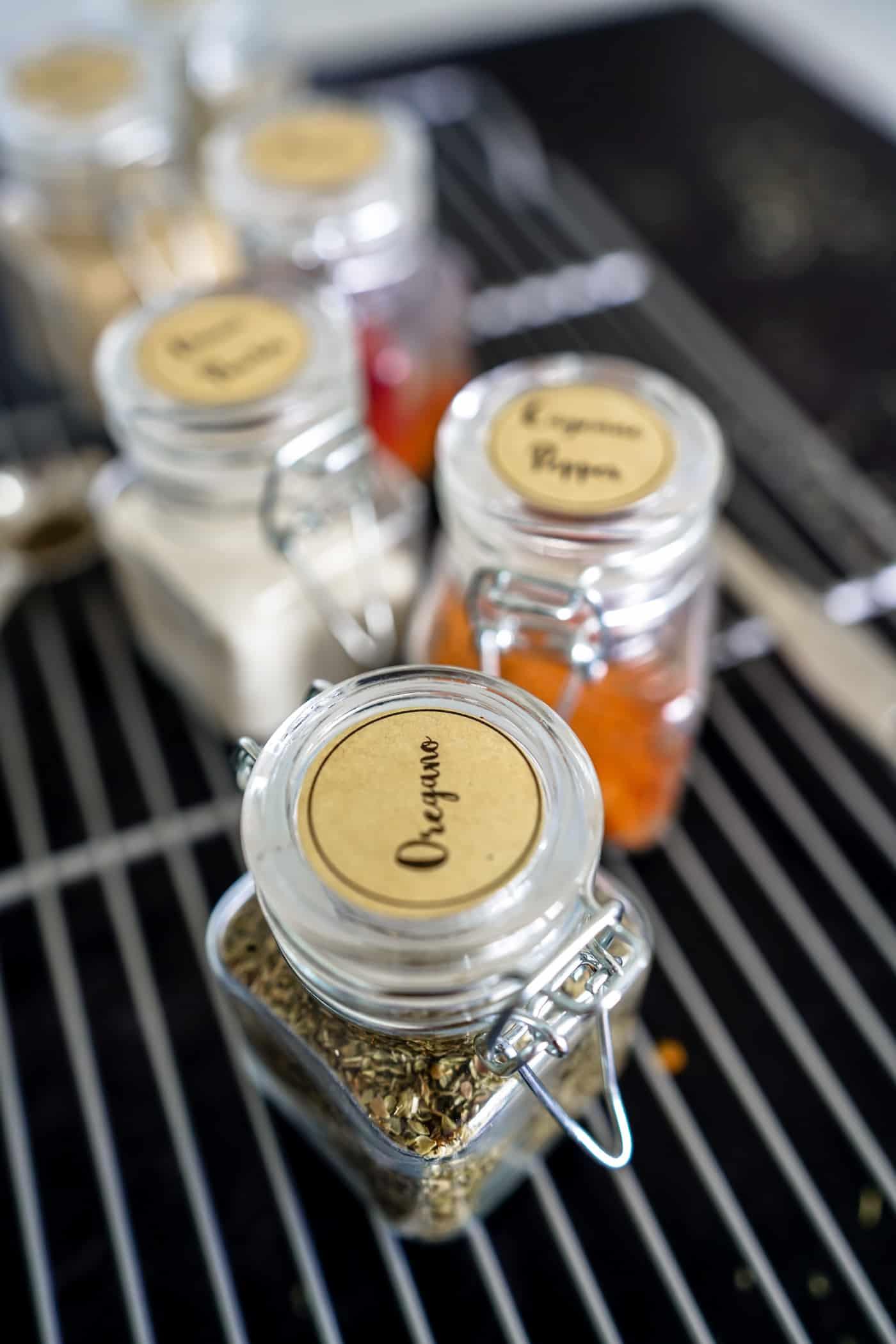 A Lily Love Affair shares how to make homemade Cajun seasoning