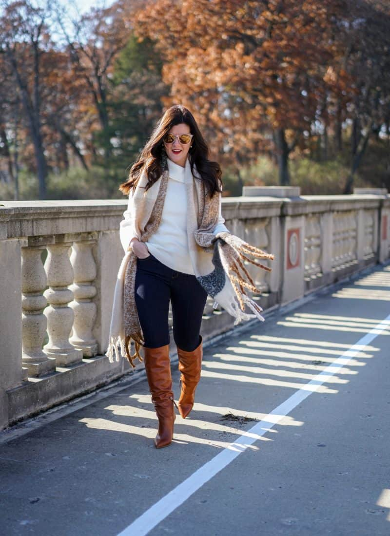 30 Cute Fall Sweaters Under $50