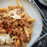 Instant Pot Penne Pasta recipe