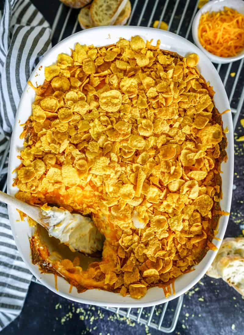 Funeral Potatoes | Easy & Delicious