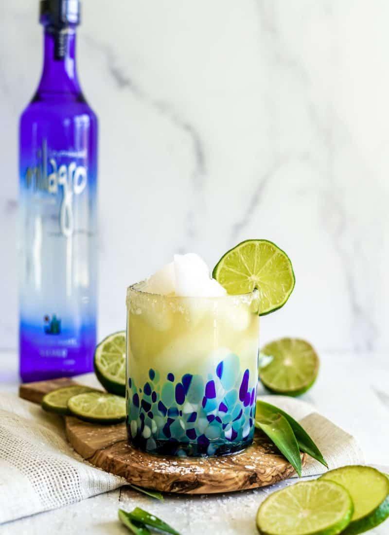 Cadillac Margarita || Best Summer Cocktail