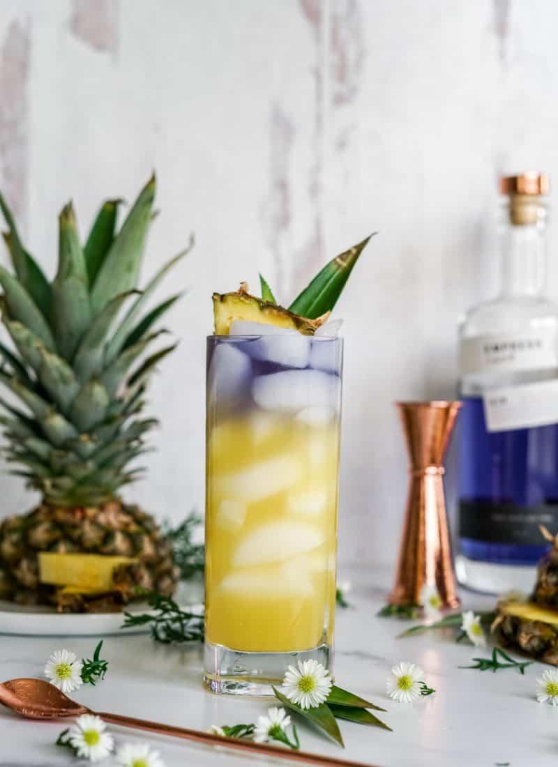 Royal Hawaiian Cocktail | Gin Cocktail