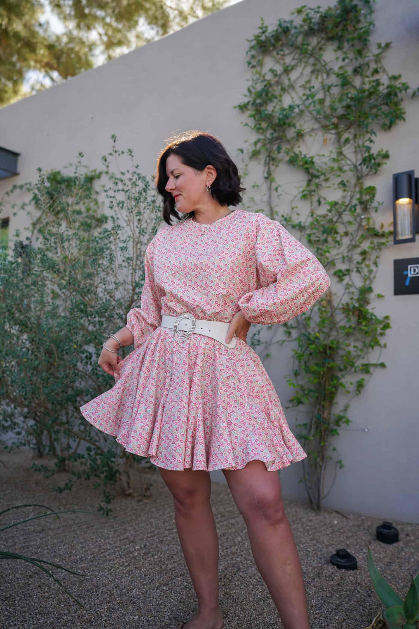 A Lily Love Affair shares 50 Spring Dresses under $100